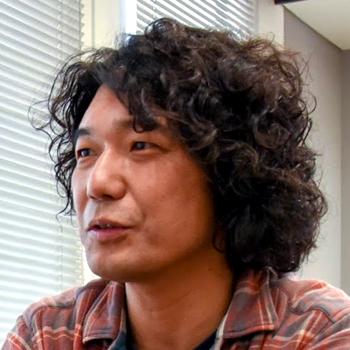 石田洋介さん