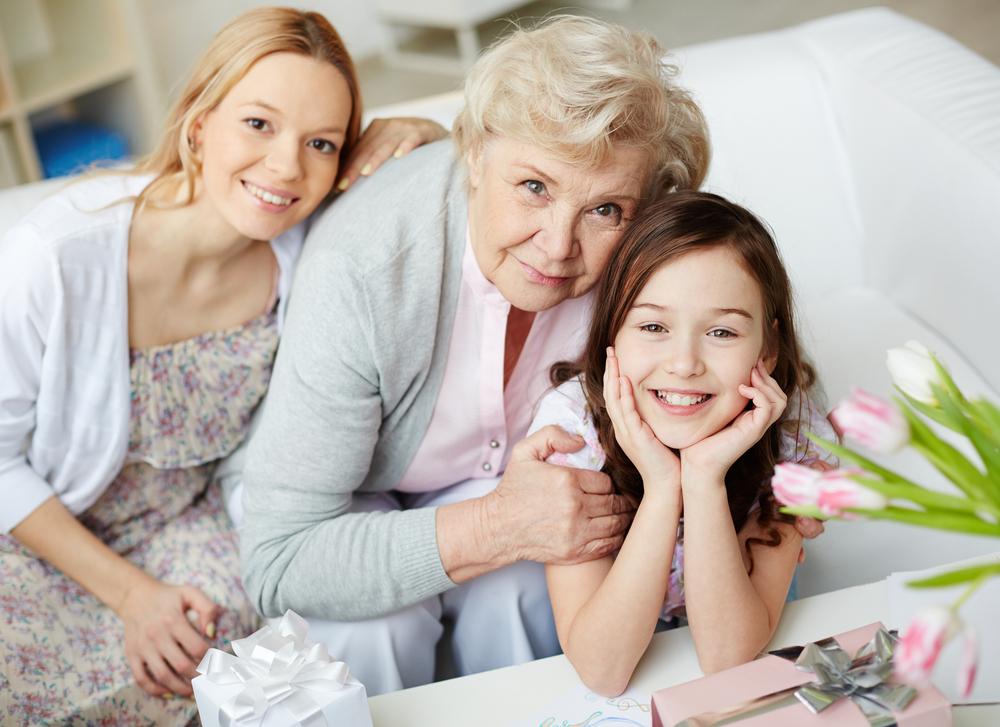女性や子ども、高齢者は便秘になりやすく慢性化しやすい