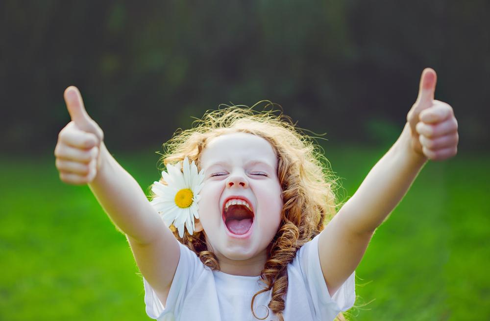 笑う門には・・・便秘が直る! 大笑いで腹筋を鍛えよう
