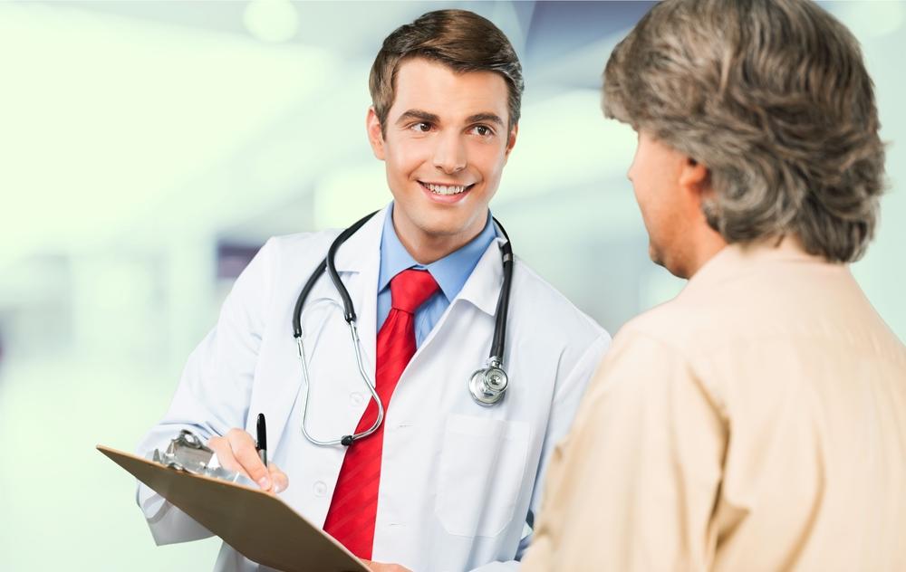 大腸がん予防に年に 1 回は検診を! 早期なら 90%以上が完治