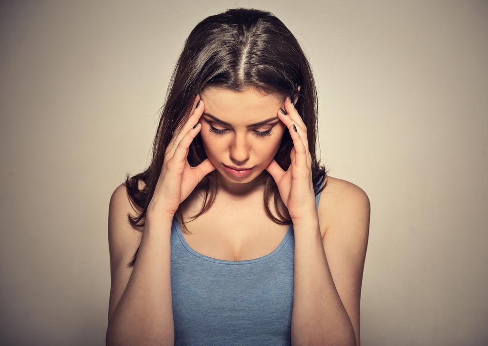 自律神経の乱れがさまざまな不調を引き起こす